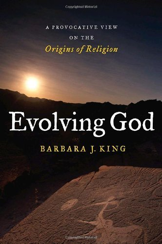 9780385511049: Evolving God: A Provocative View on the Origins of Religion