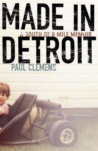 9780385511407: Made in Detroit: A South of 8 Mile Memoir