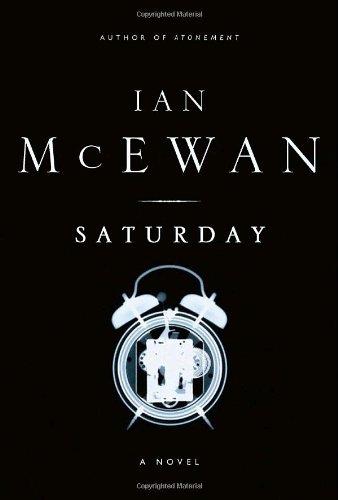 9780385511803: Saturday: A novel