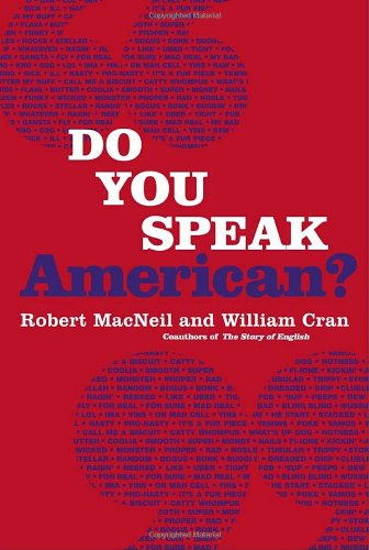 9780385511988: Do You Speak American?