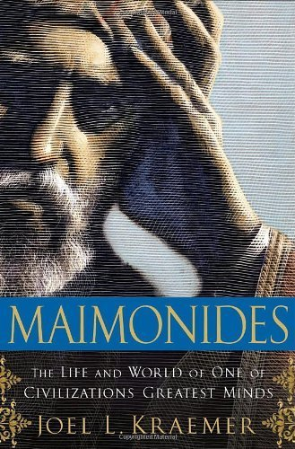 9780385511995: Maimonides: the Life and World of One of Civilization's Greatest Minds
