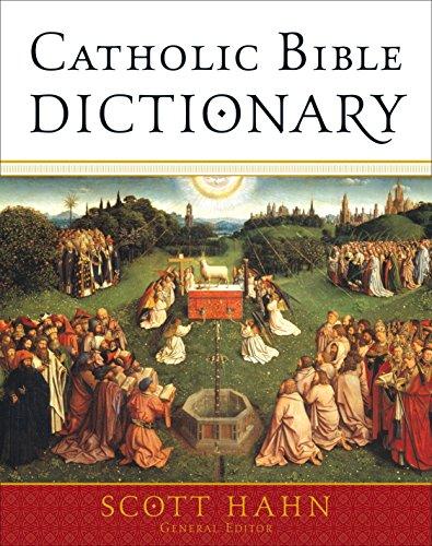 9780385512299: Catholic Bible Dictionary