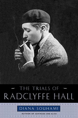 9780385512398: The Trials of Radclyffe Hall