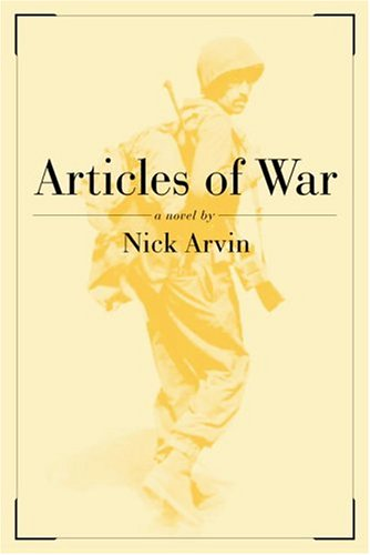 Articles of War: Arvin