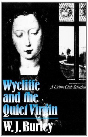 9780385512930: Wycliffe and the Quiet Virgin