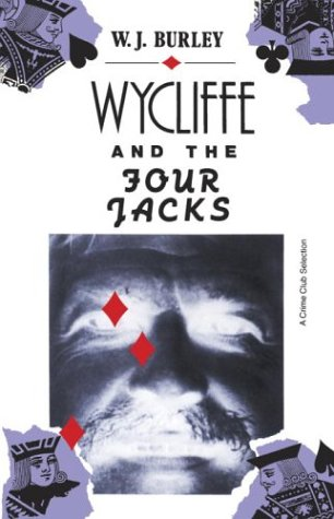 9780385512985: Wycliffe and the Four Jacks