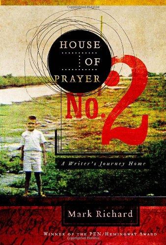 9780385513029: House of Prayer No. 2: A Writer's Journey Home