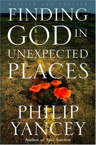 9780385513098: Finding God in Unexpected Places