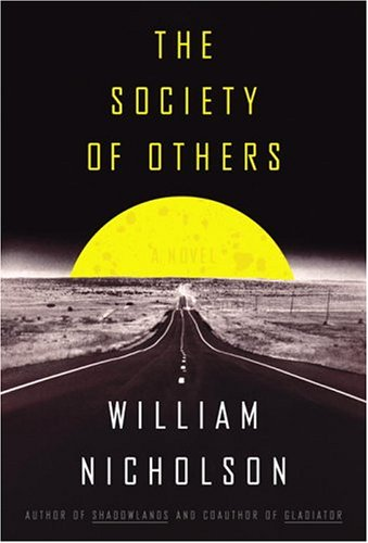 The Society of Others: William Nicholson