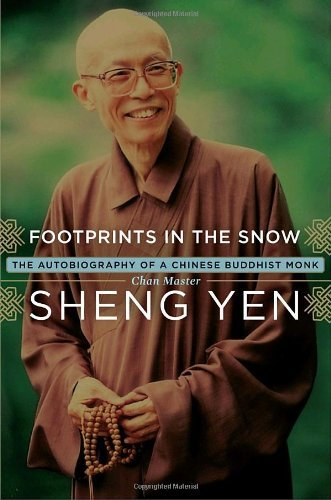 9780385513302: Footprints in the Snow: The Autobiography of a Chinese Buddhist Monk