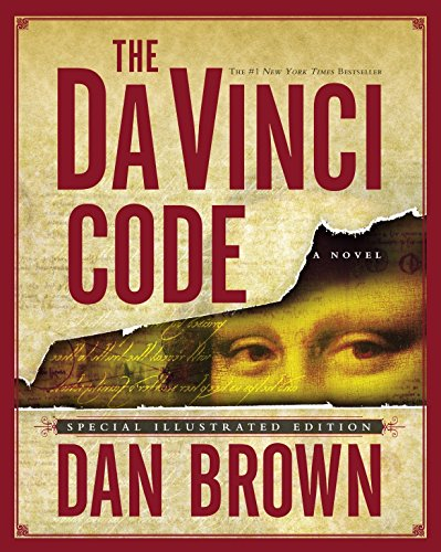 9780385513753: The Da Vinci Code: Special Illustrated Edition