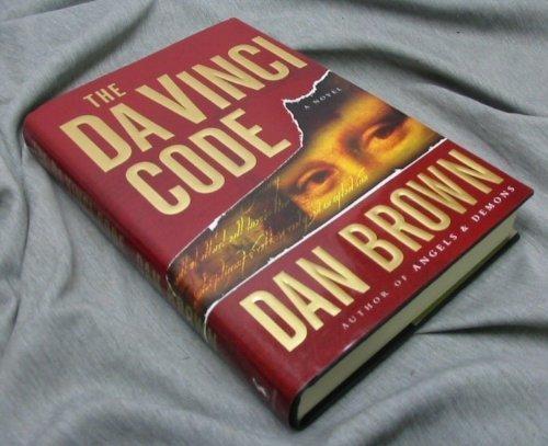 9780385513821: Da Vinci Code 10 Copy Floor Display by Dan Brown (2004-05-03)