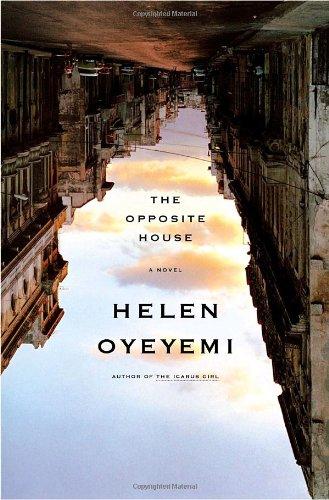 9780385513845: The Opposite House