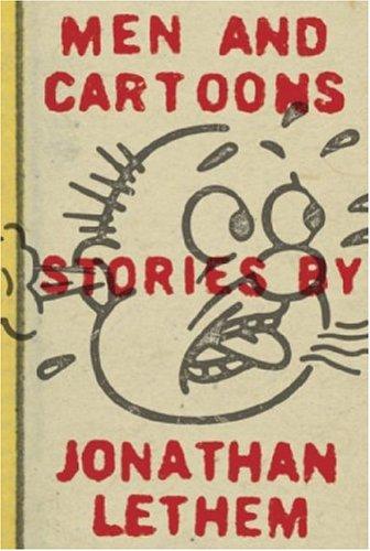 9780385514156: Men and Cartoons