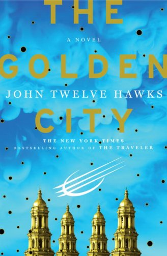 9780385514309: The Golden City (Fourth Realm Trilogy)