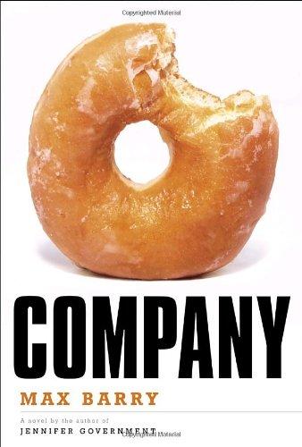 9780385514392: Company: A Novel
