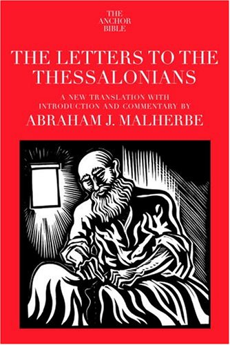 9780385514699: Letters to the Thessalonians