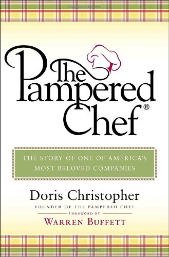 9780385515351: The Pampered Chef