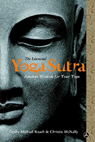 9780385515368: The Essential Yoga Sutra: Ancient Wisdom for Your Yoga