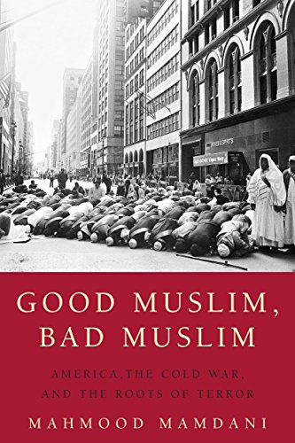 9780385515375: Good Muslim, Bad Muslim: America, the Cold War, and the Roots of Terror