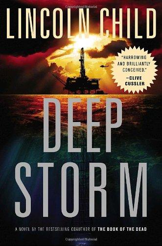 9780385515504: Deep Storm: A Novel