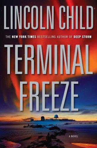 9780385515511: Terminal Freeze