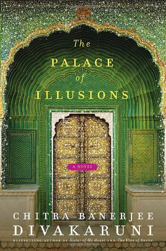 9780385515993: The Palace of Illusions