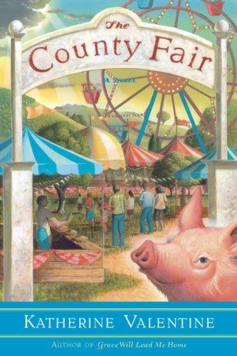 9780385516082: The County Fair: A Novel