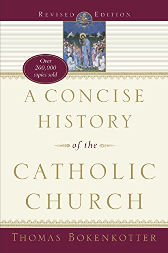9780385516136: A Concise History of the Catholic Church (Revised Edition)