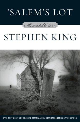 Salem's Lot, Illustrated Edition: King, Stephen