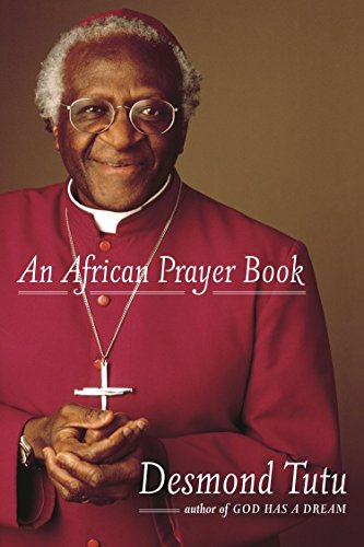 9780385516495: An African Prayer Book