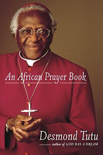 9780385516495: An African Prayer Book