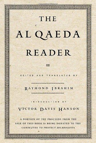 9780385516556: The Al Qaeda Reader