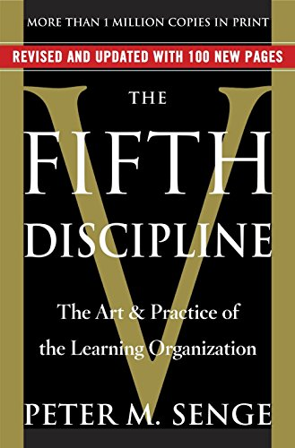 9780385517256: The Fifth Discipline: The Art & Practice of The Learning Organization
