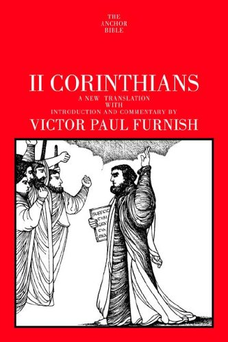 9780385517263: II Corinthians