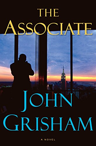 The Associate: A Novel [Signed First Edition]