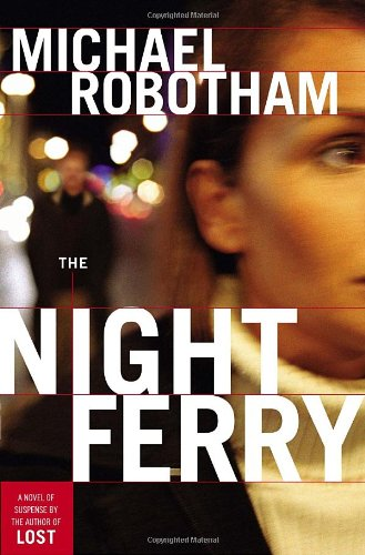 [signed] The Night Ferry