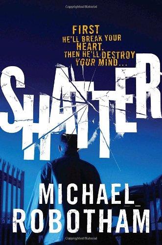 9780385517911: Shatter