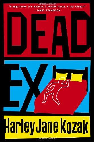 9780385518024: Dead Ex