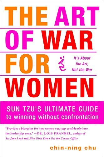 9780385518437: The Art of War for Women: Sun Tzu's Ultimate Guide to Winning Without Confrontation