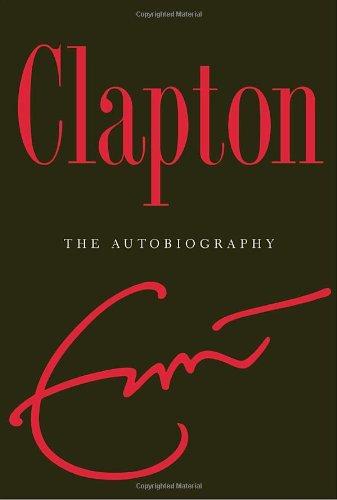 9780385518512: Clapton: The Autobiography