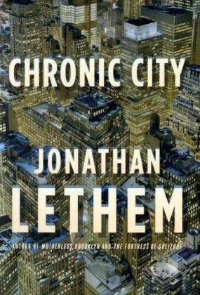 Chronic City: Lethem, Jonathan