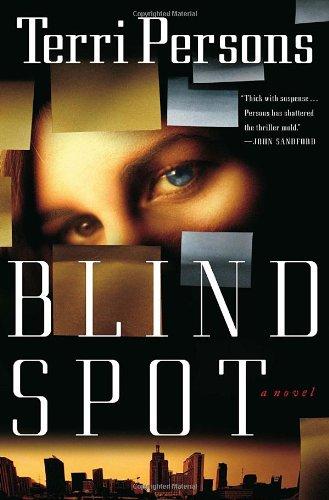 9780385518697: Blind Spot