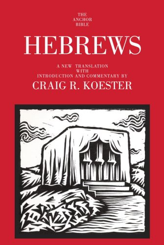 9780385518994: Hebrews: A New Translation With Introduction and Commentary