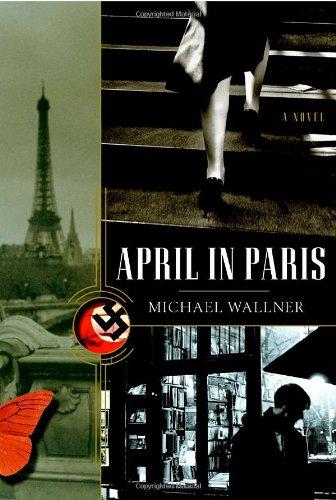 9780385519144: April in Paris