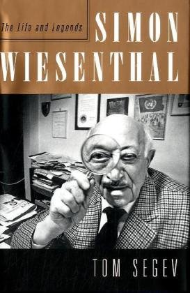 9780385519465: Simon Wiesenthal: The Life and Legends