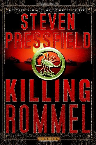 9780385519700: Killing Rommel: A Novel
