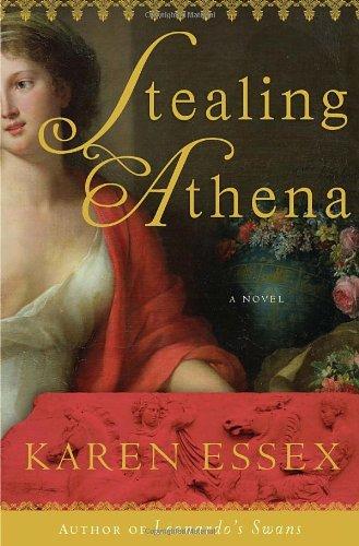 9780385519717: Stealing Athena: A Novel