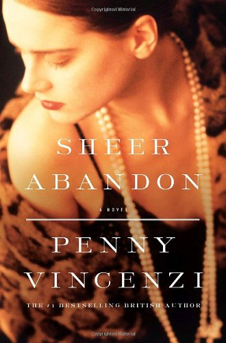 9780385519885: Sheer Abandon: A Novel