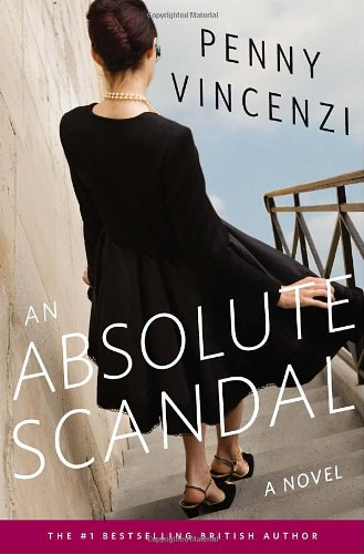 9780385519892: An Absolute Scandal: A Novel
